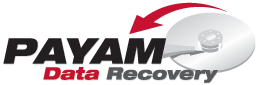 Official Payam Data Recovery Partner